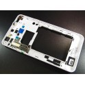GH98-19594B - Cover Samsung GT-I9100 Galaxy S II - Back Cover (White)